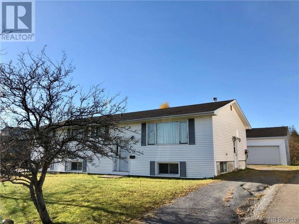 Townhouse for sale at 240 Mark Dr Saint John New Brunswick - MLS: NB035365