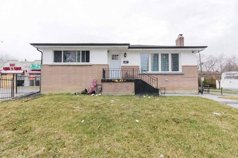 House for sale at 240 Markham Rd Rd Toronto Ontario - MLS: E4426225