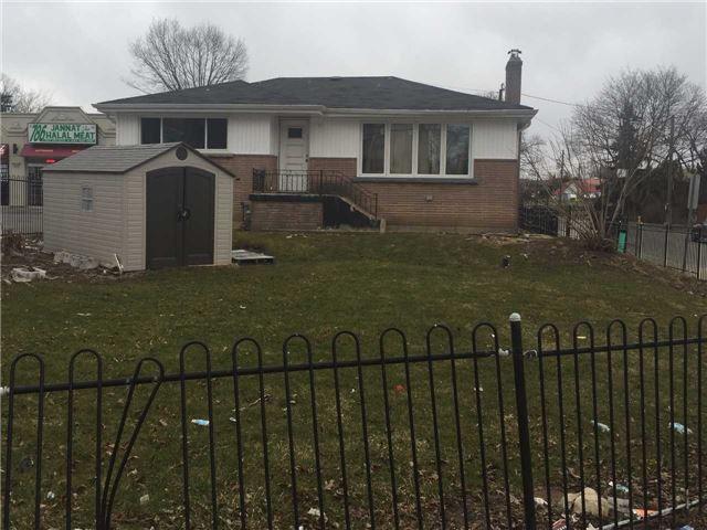Sold: 240 Markham Road, Toronto, ON