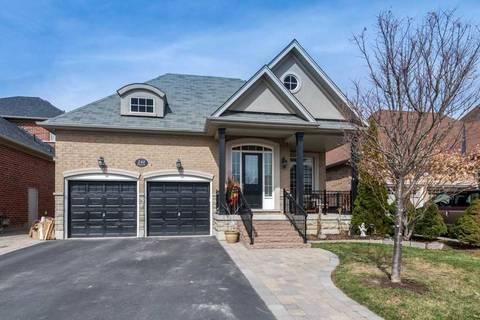 House for sale at 240 Mediterra Dr Vaughan Ontario - MLS: N4732189