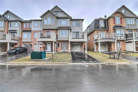 Townhouse for sale at 240 Mortimer Cres Milton Ontario - MLS: W4423346
