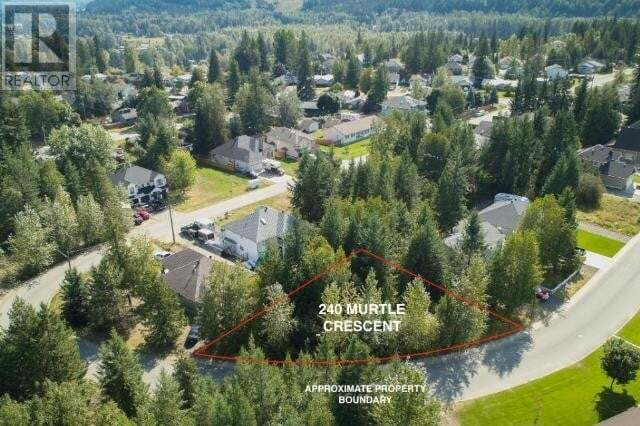Home for sale at 240 Murtle Cres Clearwater British Columbia - MLS: 158574
