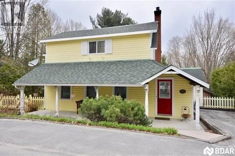 House for sale at 240 Musquash Rd Gravenhurst Ontario - MLS: 30730582