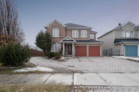 House for sale at 240 Napa Valley Ave Vaughan Ontario - MLS: N4390254