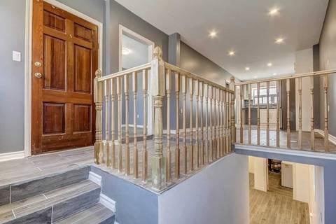 House for sale at 240 Prescott Ave Toronto Ontario - MLS: W4392864