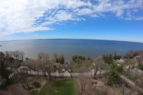 Residential property for sale at 0 Plan 240 Morrison Ave Brock Ontario - MLS: N4441603
