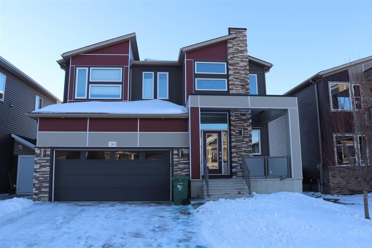 House for sale at 240 Reichert Dr Beaumont Alberta - MLS: E4223424