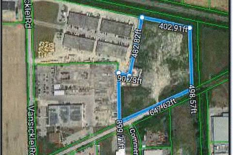 Commercial property for sale at 240 Ridley Rd St. Catharines Ontario - MLS: X4530875