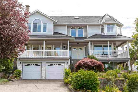 House for sale at 240 Roche Point Dr North Vancouver British Columbia - MLS: R2379579
