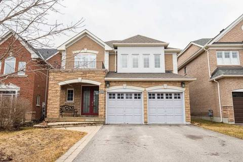 House for sale at 240 Sawmill Valley Dr Newmarket Ontario - MLS: N4728134