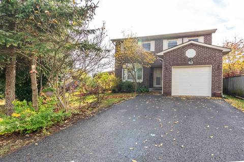 House for sale at 240 Sheffield St Newmarket Ontario - MLS: N4625912