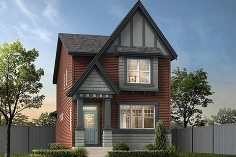 House for sale at 240 Sundown Rd Cochrane Alberta - MLS: C4271915