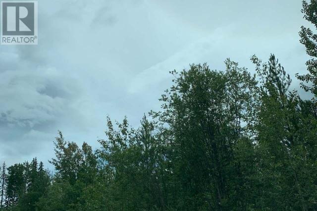 Home for sale at 240 Wapiti Cres Tumbler Ridge British Columbia - MLS: 184836