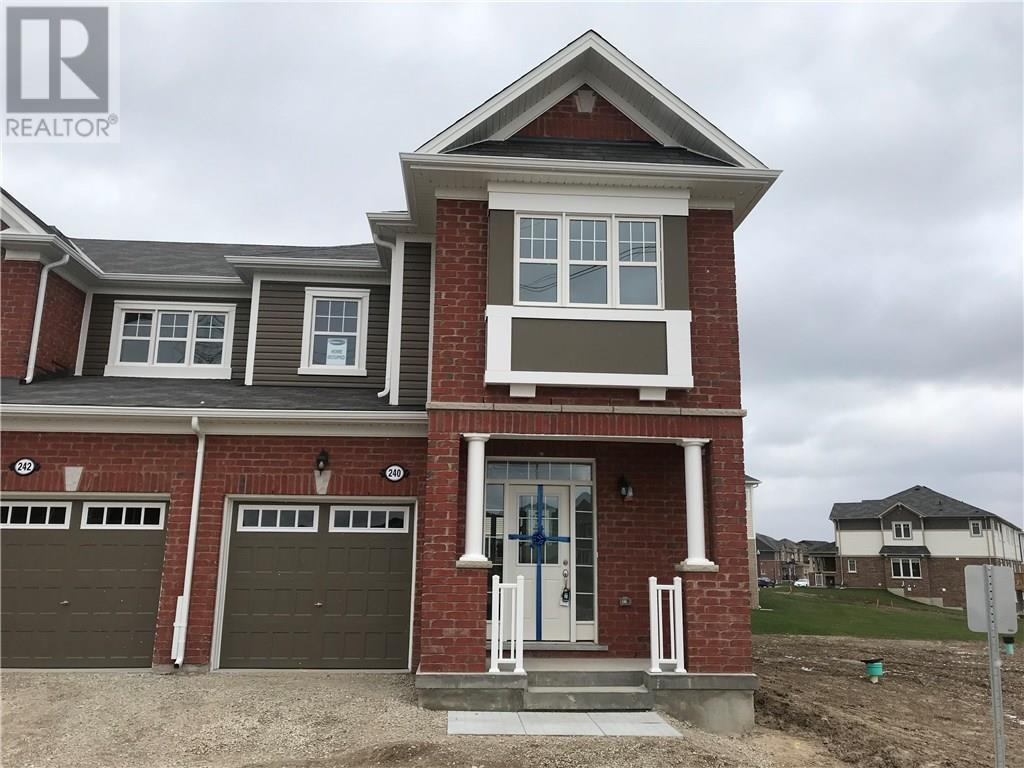 Removed: 240 Waterbrook Lane, Kitchener, ON - Removed on 2018-12-04 04:42:10
