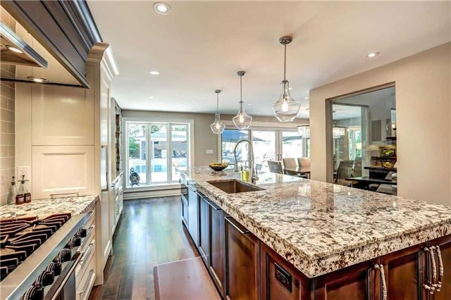 For Sale: 240 Watson Avenue, Oakville, ON | 4 Bed, 4 Bath House for $2,998,000. See 20 photos!