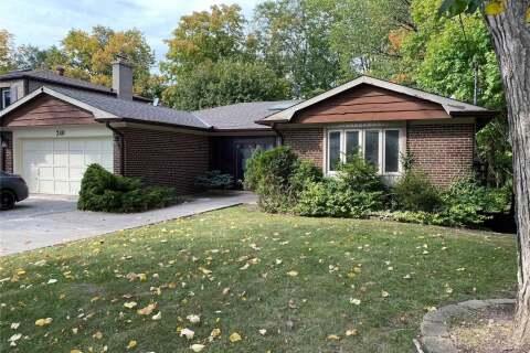 House for rent at 240 York Mills Rd Toronto Ontario - MLS: C4942671