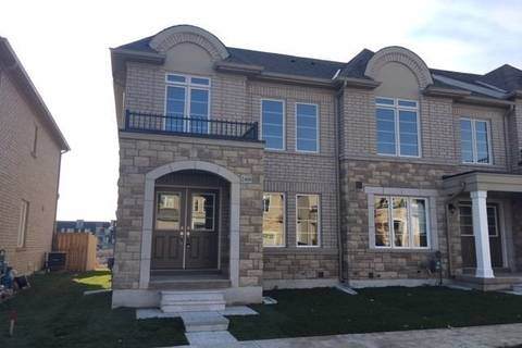 Townhouse for rent at 2400 Baronwood Dr Oakville Ontario - MLS: W4573188