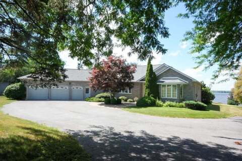 Residential property for sale at 2400 County Road 3 Rd Prince Edward County Ontario - MLS: X4889773