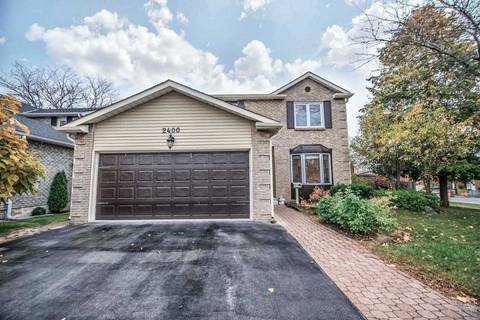 House for sale at 2400 Coventry Wy Burlington Ontario - MLS: W4697233
