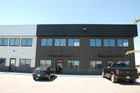 Commercial property for sale at 240007 Frontier Cres Rural Rocky View County Alberta - MLS: C4273583
