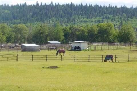 Residential property for sale at 240020 Rge Rd 42  Bragg Creek Alberta - MLS: C4302165