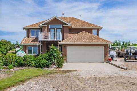 House for sale at 240052 Township Rd 254  Rural Wheatland County Alberta - MLS: C4286665