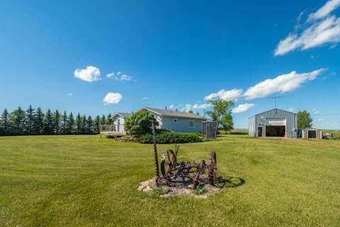 House for sale at  240068 Twp 254  E Rural Wheatland County Alberta - MLS: A1011502