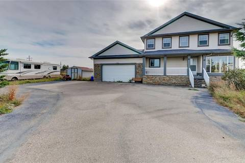 House for sale at 240076 Paradise Meadow Dr Chestermere Alberta - MLS: C4273158