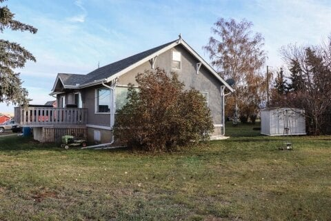 House for sale at 240081 Rge Rd 223  Rural Wheatland County Alberta - MLS: A1039061