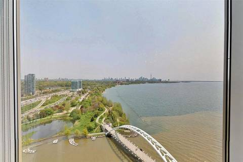 Condo for sale at 1 Palace Pier Ct Unit 2401 Toronto Ontario - MLS: W4471081