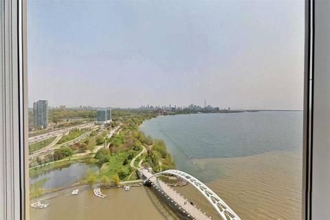 Condo for sale at 1 Palace Pier Ct Unit 2401 Toronto Ontario - MLS: W4471081