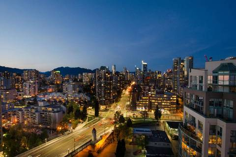 Condo for sale at 1000 Beach Ave Unit 2401 Vancouver British Columbia - MLS: R2434294