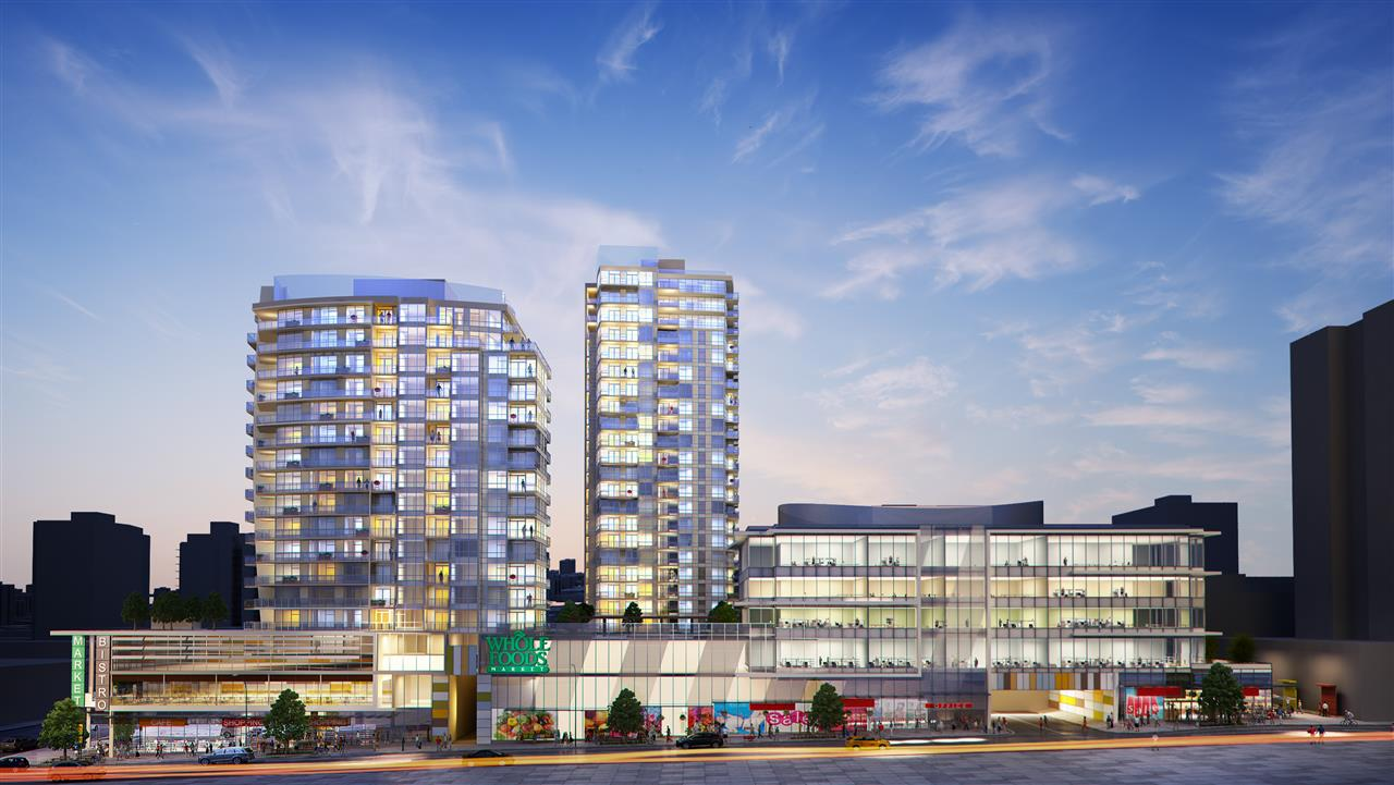 Vancouver Apartment Listings