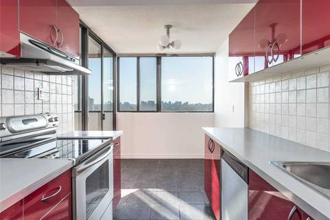 Condo for sale at 133 Torresdale Ave Unit 2401 Toronto Ontario - MLS: C4604375