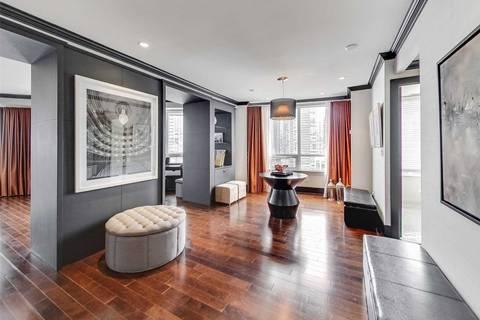 Apartment for rent at 20 Blue Jays Wy Unit 2401 Toronto Ontario - MLS: C4644337
