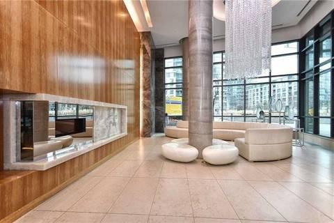 Apartment for rent at 215 Fort York Blvd Unit 2401 Toronto Ontario - MLS: C4458975