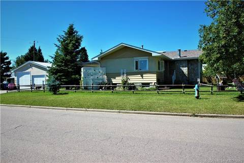 House for sale at 2401 22 St Nanton Alberta - MLS: LD0174562