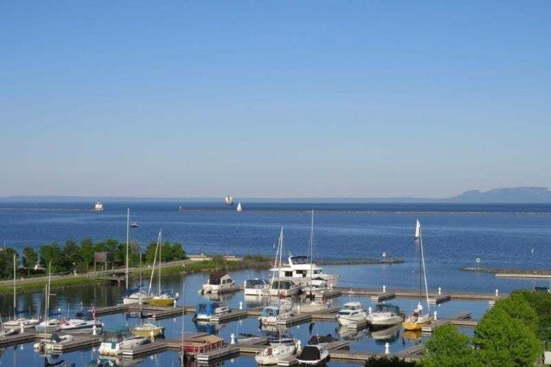 Condo for sale at 2260 Sleeping Giant Pkwy Unit 2401 Thunder Bay Ontario - MLS: TB200725