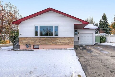 House for sale at 2401 23 St Nanton Alberta - MLS: A1044032