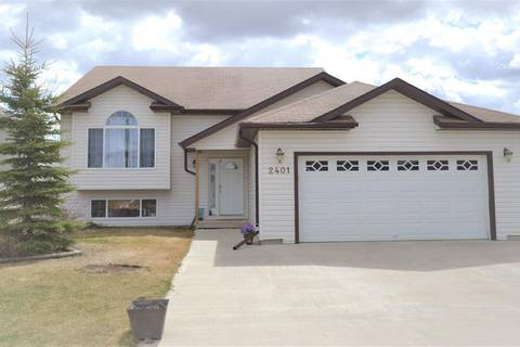 House for sale at 2401 3 Ave Cold Lake Alberta - MLS: E4145527