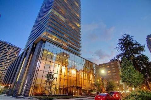 For Rent: 2401 - 33 Charles Street, Toronto, ON | 1 Bed, 1 Bath Condo for $2,495. See 6 photos!