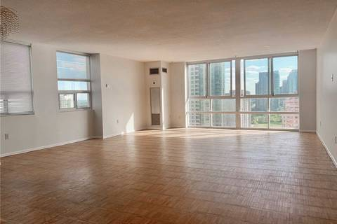 Apartment for rent at 3650 Kaneff Cres Unit 2401 Mississauga Ontario - MLS: W4517555