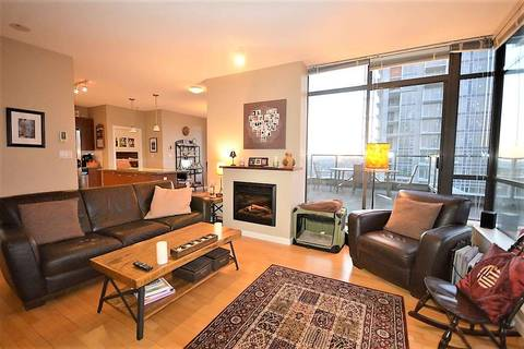 Condo for sale at 4132 Halifax St Unit 2401 Burnaby British Columbia - MLS: R2365984