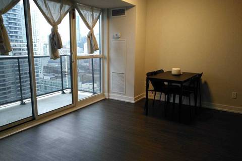 Apartment for rent at 561 Sherbourne St Toronto Ontario - MLS: C4399956