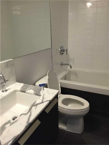 For Rent: 2401 - 57 St Joseph Street, Toronto, ON   1 Bed, 1 Bath Condo for $2,500. See 8 photos!