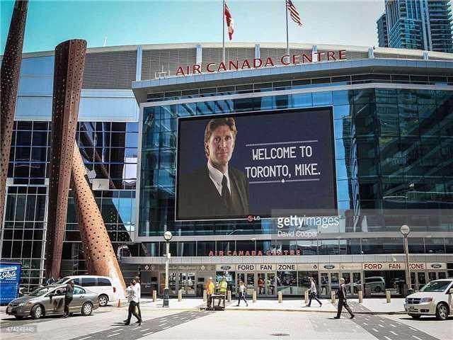 Sold: 2401 - 65 Bremner Boulevard, Toronto, ON