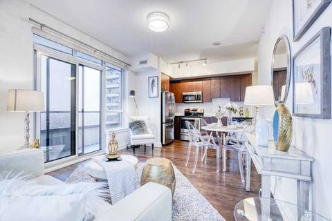 Condo for sale at 7171 Yonge St Unit 2401 Markham Ontario - MLS: N4666649