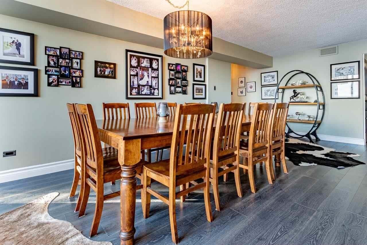 Condo for sale at 9923 103 St NW Unit 2401 Edmonton Alberta - MLS: E4209300