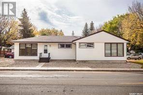 Townhouse for sale at 2401 Melrose Ave Saskatoon Saskatchewan - MLS: SK799895