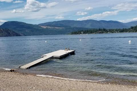 Home for sale at 2401 Blind Bay Rd Blind Bay British Columbia - MLS: 10185838